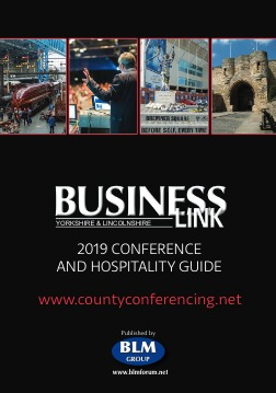 Conference & Hospitality Guide